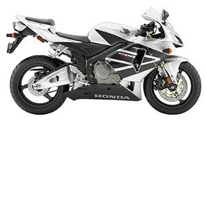 CBR600 RR 2005-2006