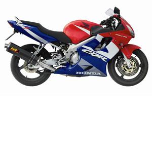 CBR600 2001-2002