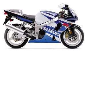 GSXR1000 2000-2002