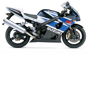 GSXR1000 2003-2004
