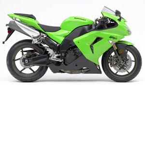 ZX10R 2006-2007