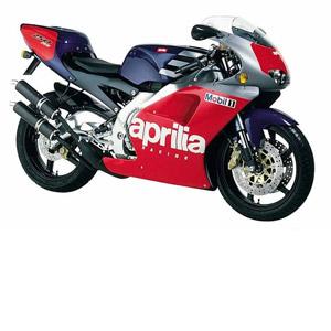 Aprilia RS250 1998-2004