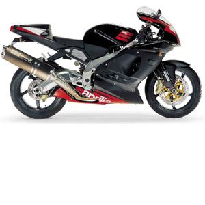 RSV Mille 2000-2002